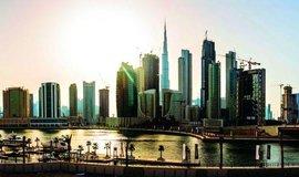 Dubaj, ilustrační foto