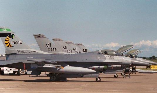 Letouny výrobce Lockheed Martin