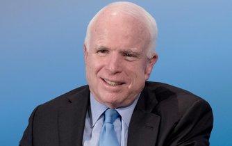 Americký senátor za Arizonu John McCain
