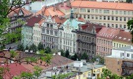 Praha v prvním pololetí hospodařila s přebytkem 7,2 miliardy (ilustrační foto)