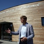 Starosta Líbeznic Martin Kupka aktuálně přistavuje školu pro 500 žáků za 228 milionů korun