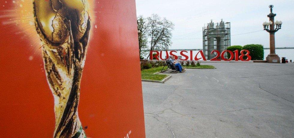 Fotbalové mistrovství světa v Rusku začíná už v polovině června. FIFA má přitom stále problémy se sponzory.