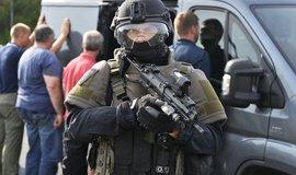 Počet běženců, kteří nelegálně přešli hranici z Česka do Německa, stoupl