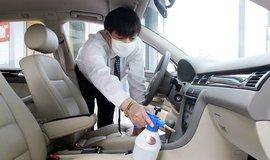 Číňané považují pach nového auta za větší problém, než vysokou spotřebu vozu