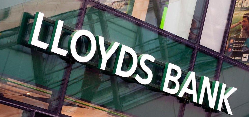 Důvěra v podnikatelské prostředí v Británii podle banky Lloyds roste