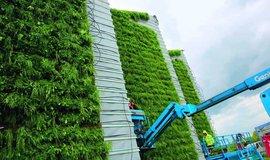 Špinavé miliardy se zazelenají. Fond životního prostředí chystá podporu šetrných opatření pro budovy
