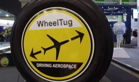 WheelTug, ilustrační foto