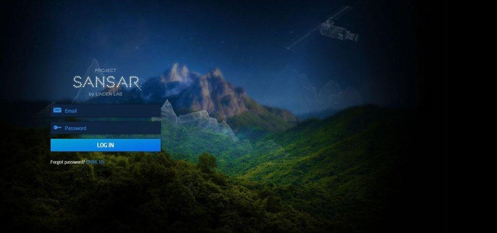 Project Sansar má být online světem pro virtuální realitu
