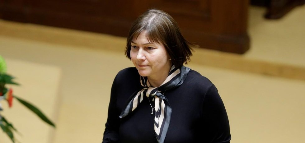 Miroslava Vostrá