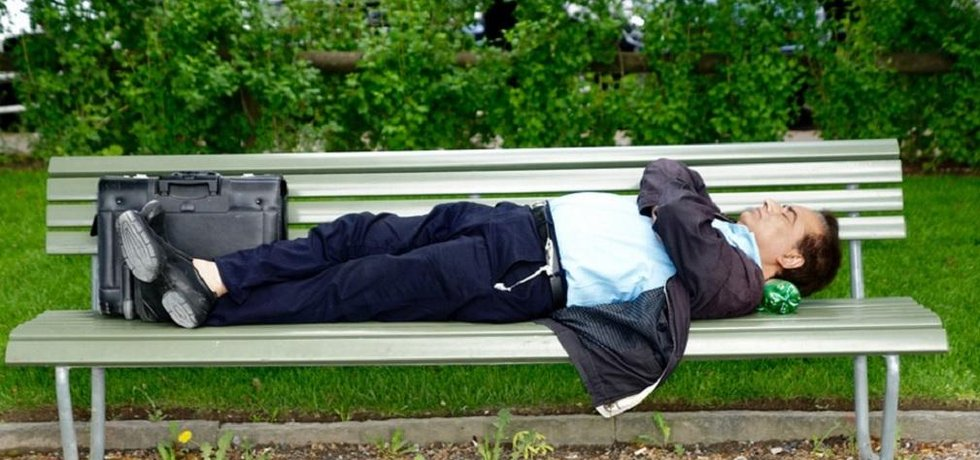 Spánek zvyšuje produktivitu.