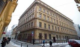 Bývalé sídlo Tuzexu v centru Prahy koupila skupina Generali