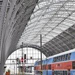Sto let stará ocelová konstrukce byla v mnohem horším stavu než Správa železniční dopravní cesty (SŽDC) očekávala