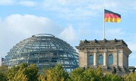 Německá ekonomika dál slábne, Berlín připravuje stimulační opatření