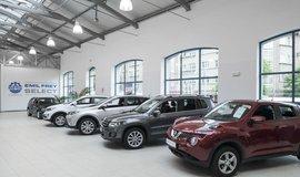 Při nákupu ojetého vozu se můžete cítit, jako byste kupovali nový