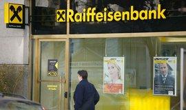 Raiffeisenbank, ilustrační foto