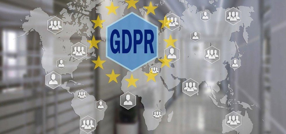 GDPR, ilustrační foto