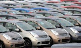Továrna Nissanu v britském Sunderlandu
