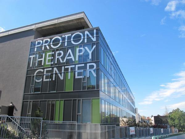 Proton Therapy Center, PTC