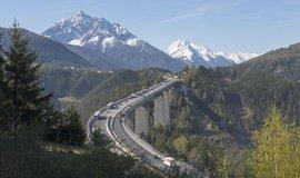 Rakousko dálnice