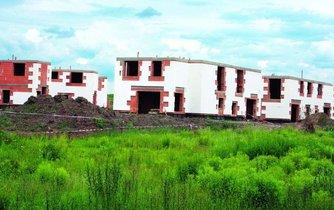 Nové domy se prodraží, ilustrační foto
