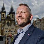 Petr Stuchlík odchází z politiky