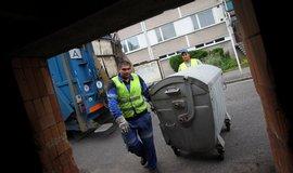 Svoz komunálního odpadu v Praze zdraží o 30 procent. Město tím získá 220 milionů korun