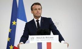 Úleva pro Itálii. Nejzadluženější zemí eurozóny se stala Francie
