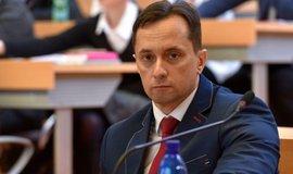 Novým hejtmanem Karlovarského kraje bude Petr Kubis, nahradí Mračkovou Vildumetzovou