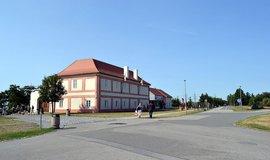 Usedlost Ladronka