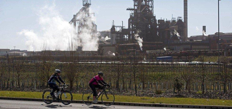British Steel, ilustrační foto