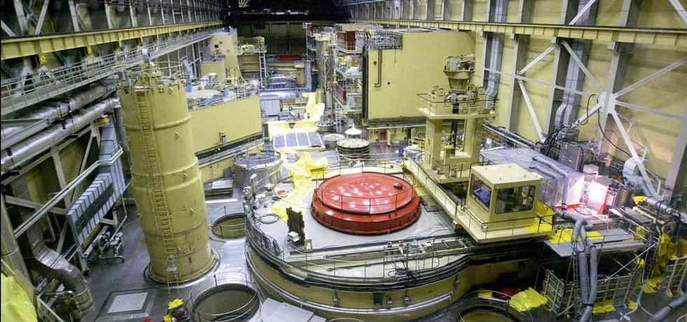 Větší bezpečnost. Maďarská jaderná elektrárna Paks už v minulosti zvedla výkon svých čtyř bloků o 240 megawattů, teď získá nový digitální řídicí a bezpečnostní systém