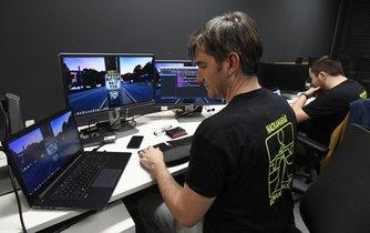 Hackathon k dálničním známkám, ilustrační foto
