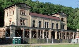 Šlechtova restaurace se dočká rekonstrukce
