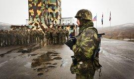 Vojáci v aktivních zálohách dostanou vyšší odměny