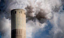 Znečištění ovzduší - ilustrační foto