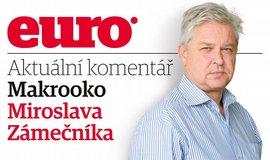 Makrooko Miroslava Zámečníka