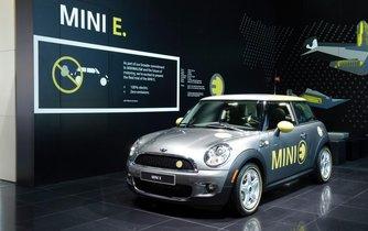 Elektromobil Mini
