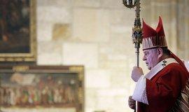 Brněnská divadla uspěla ve sporu s Dukou. Vírou a tolerancí kardinála nemůže otřást umělecké dílo, vzkázal soud