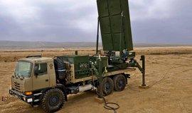 Nákup mobilních radarů MADR z Izraele bude završen 5. prosince. Obrana zaplatí 3,5 miliardy korun