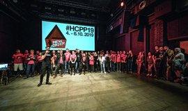 Leitmotivem letošního ročníku hackerského kongresu byl New Order