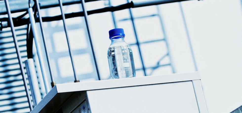 Syntetické palivo, ilustrační foto