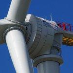 Větrná turbína Alstomu