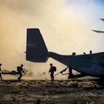 Konvertoplán V-22 Osprey