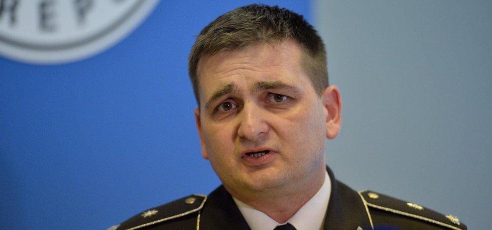 Bývalý policejní prezident Martin Červíček byl zvolen do výkonné rady ODS