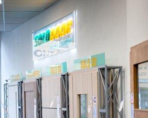 Prodávejte špičkové interiérové dveře s franchisou Solodoor