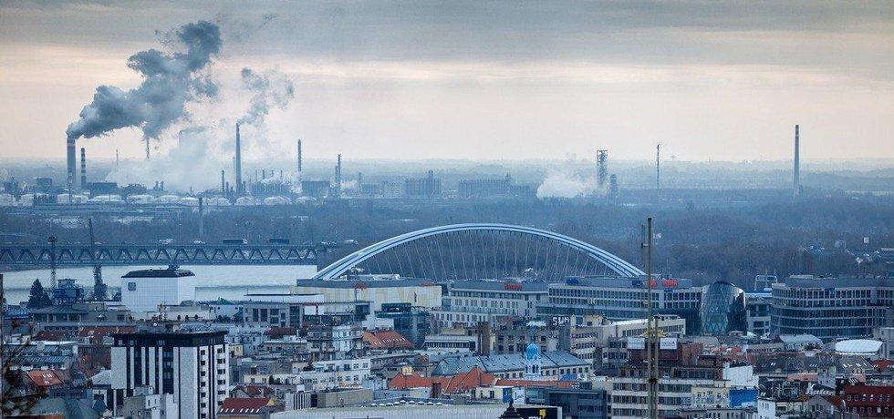 Bratislava, ilustrační foto