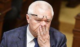 První místopředseda hnutí ANO Jaroslav Faltýnek