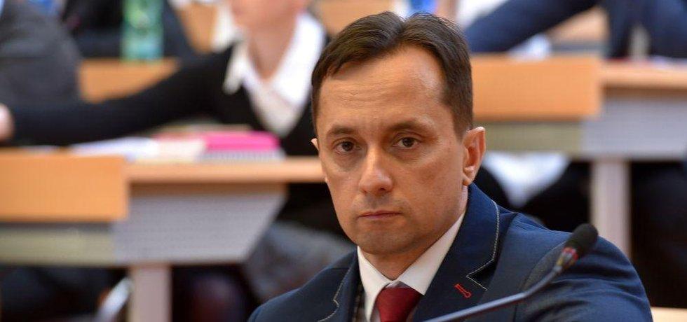 Novým hejtmanem Karlovarského kraje bude od 1. ledna 2020 Petr Kubis, archivní foto