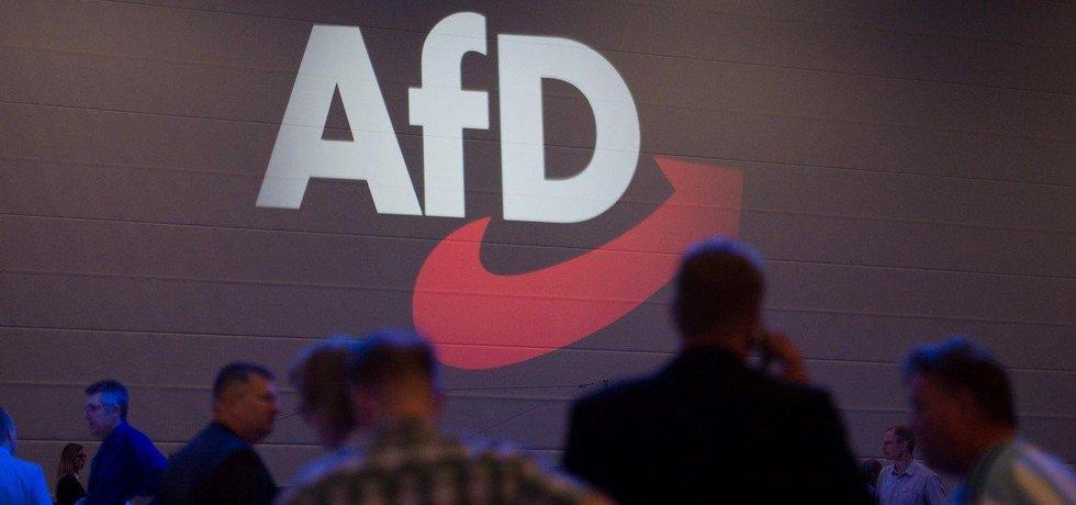 Alternativa pro Německo (AfD), ilustrační foto