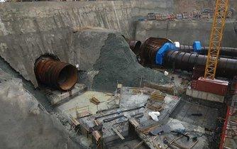 Energo-Pro staví v Turecku dvě přehrady s vodní elektrárnou
